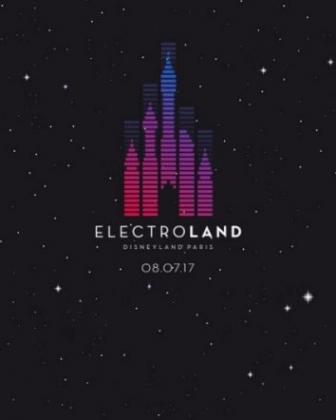 Quand la musique rencontre la magie de Disneyland Paris: Electroland
