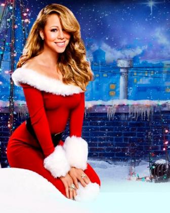 Mariah Carey se produira à l'AccorHotels Arena de Bercy pour un concert de Noël