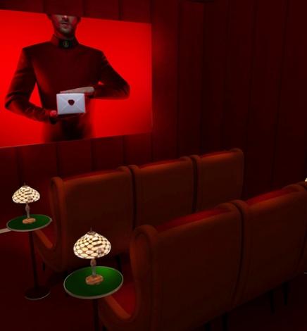 Le cinéma de Cartier ouvre ses portes du 16 au 24 décembre 2017 pour une expérience inédite