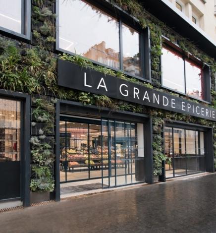 La Grande Epicerie de Paris s'installe Rive Droite