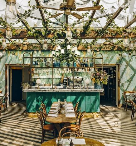 Big Mamma Group ouvre le plus grand restaurant d'Europe à Paris