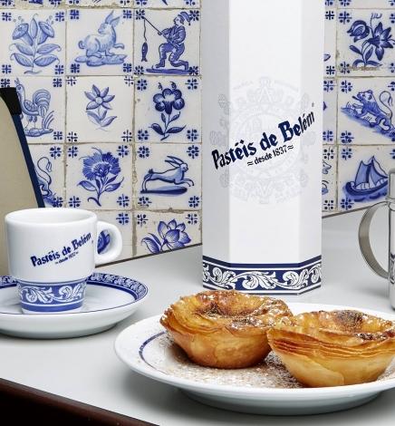 «Pastéis de Belém» fait vibrer Lisbonne depuis 1837
