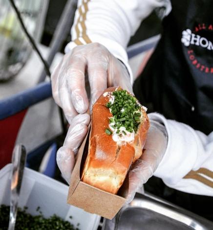 HOMER LOBSTER : LA STREET-FOOD DE LUXE À PARIS
