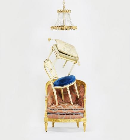 L'univers du Ritz aux enchères chez Artcurial du 17 au 21 avril