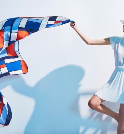 Roland-Garros :  Jeu, Set et Mode