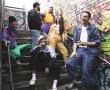 Céline Dion et nununu lancent leur premier pop-up shop à Paris