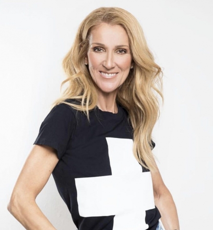 Céline Dion et nununu lancent leur premier pop-up shop à Paris
